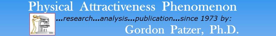 Gordon Patzer, Ph.D.